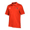 Miami Hurricanes adidas Climalite Polo - Orange