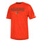 Miami Hurricanes adidas Sideline Training T-Shirt - Orange