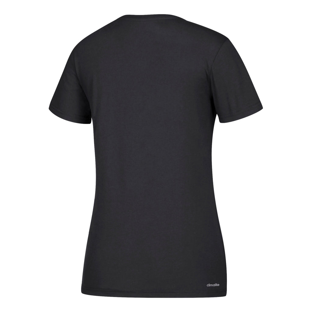 Inter Miami CF adidas Women's T-Shirt - Black