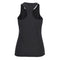 Inter Miami CF adidas Women's Team Seal Tank Top - Black