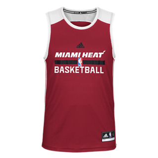 Discount Code For Miami Heat Mens Jersey B5697 40c84
