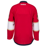 Florida Panthers Premier Jersey - Red - CanesWear at Miami FanWear Men's Apparel Adidas Group CanesWear at Miami FanWear