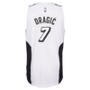 Miami Heat adidas Swingman Jersey - Dragic #7 - CanesWear at Miami FanWear Basketball Jerseys Adidas CanesWear at Miami FanWear
