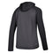 Miami Hurricanes adidas Women's Sideline L/S Training Hoodie  - Black