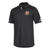 Miami Hurricanes adidas 2017 Men's Legends Climachill Polo - Black