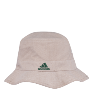 Miami Hurricanes adidas Bucket Hat - Khaki – CanesWear at Miami FanWear 786d8fa0846