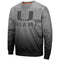 Miami Hurricanes Colosseum Sitwell Sublimated Crew Neck Sweater