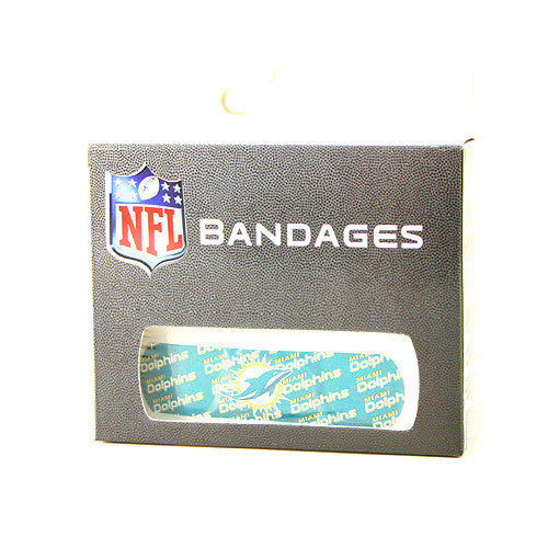 Miami Dolphins Bandages - CanesWear at Miami FanWear general St Louis Wholesale CanesWear at Miami FanWear