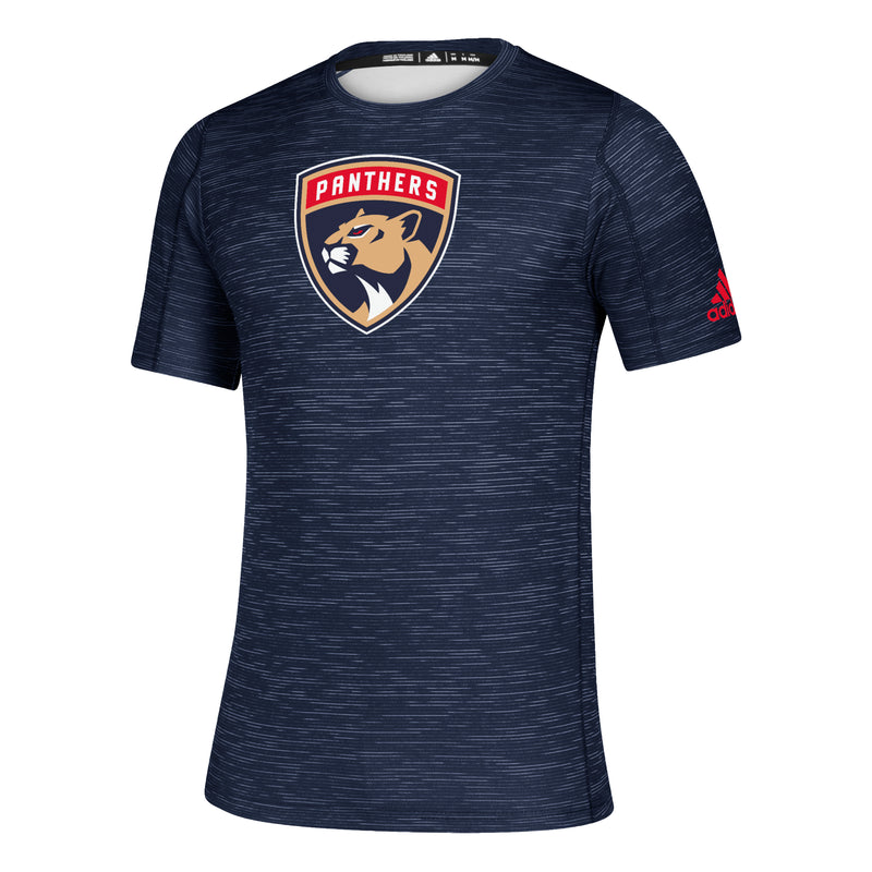 Florida Panthers adidas 2019  GameMode Tr Tee