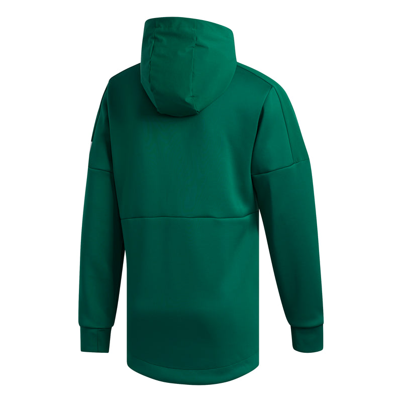 Miami Hurricanes Game Mode Pull Over - Green