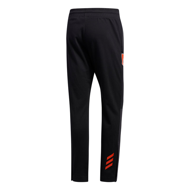 Miami Hurricanes adidas 2019 Swingman Pants