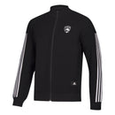 Florida Panthers adidas Knit Track Top Jacket