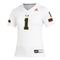 Miami Hurricanes adidas 2020 Women's Replica Jersey - White