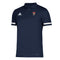 Florida Panthers adidas NHLFPA Navy Blue Golf Polo