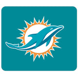 Miami Dolphins Mouse Pads - CanesWear at Miami FanWear Home & Office Siskiyou CanesWear at Miami FanWear