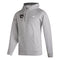 Florida Panthers 2020 adidas  NHL Three Stripe Hoodie - Light Grey