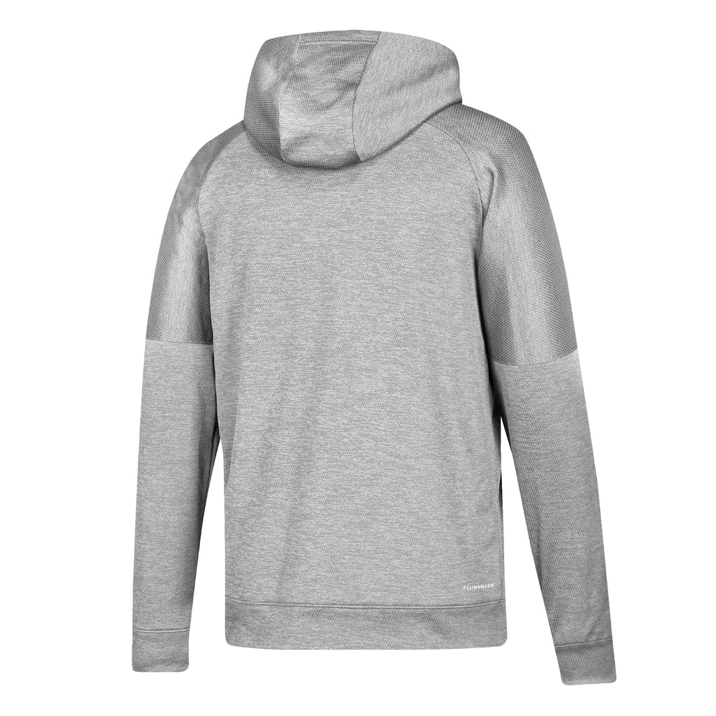 Florida Panthers adidas 2019  TI PO Hoodie - Grey