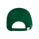 Miami Hurricanes adidas 2020 Locker Room Slouch Adjustable - Green