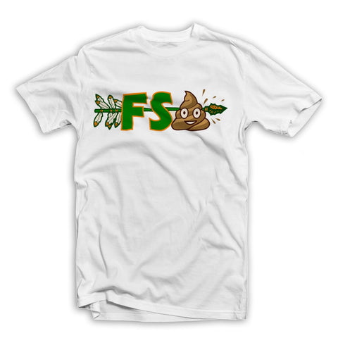 Miami hurricanes adidas canes football ultimate t shirt for Miami invented swagger t shirt