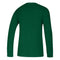 Miami Hurricanes Long Sleeve back
