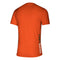 Miami Hurricanes adidas 2020 Locker Side by Side Creator S/S T-Shirt - Orange