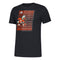 Miami Hurricanes adidas 2020 Amplifier T-Shirt - Black