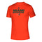 Miami Hurricanes adidas 2020 Creator S/S T-Shirt - Orange  GF1475