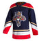 Florida Panthers 2021 Reverse Retro Jersey
