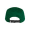 Miami Hurricanes adidas 2020 5 Panel Hat - Green