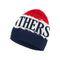 Florida Panthers 2021 adidas Reversible Retro Beanie - Navy