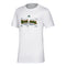 Miami Hurricanes adidas Touchdown Rings T-Shirt - White