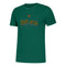 Miami Hurricanes adidas Touchdown Rings T-Shirt - Green