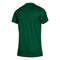 "Miami Hurricanes adidas 2020 Youth ""Early Commit""  CLIMATCH S/S T-Shirt - Green"