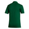 Miami Hurricanes adidas 2020 Ultimate 365 3 Stripe Sideline Polo - Green