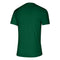 Miami Hurricanes adidas 2020 Basketball Net Creator S/S T-Shirt - Green