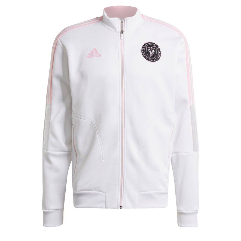 Inter Miami CF 2021 IMCF Anthem Jacket - White