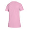 Inter Miami CF 2021 Women's Three Stripes Creator SS T-Shirt - Pink