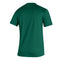 Miami Hurricanes adidas 2021 Baseball Old English M Creator T-Shirt - Green