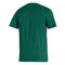 Miami Hurricanes 2020 adidas Ultra Boost Amplifier SS T-Shirt - Green