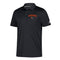 Miami Hurricanes adidas 2020 GRIND POLO - Black