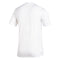 Miami Hurricanes adidas 2021 Three Stipe Life Creator SS T-Shirt - White