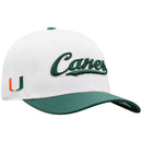 Miami Hurricanes Top of the World Infield One Fit Two-Tone
