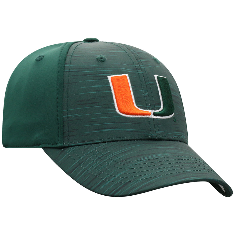 Miami Hurricanes Top of the World Intrude One Fit