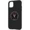 Inter Miami CF Primary Logo Cellphone Case - Black