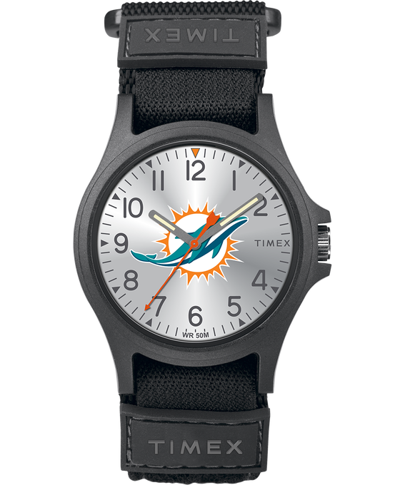 Miami Dolphins Timex Pride Watch