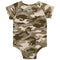 Miami Hurricanes Colosseum OHT Newborn & Infant Bodysuit - Desert Camo