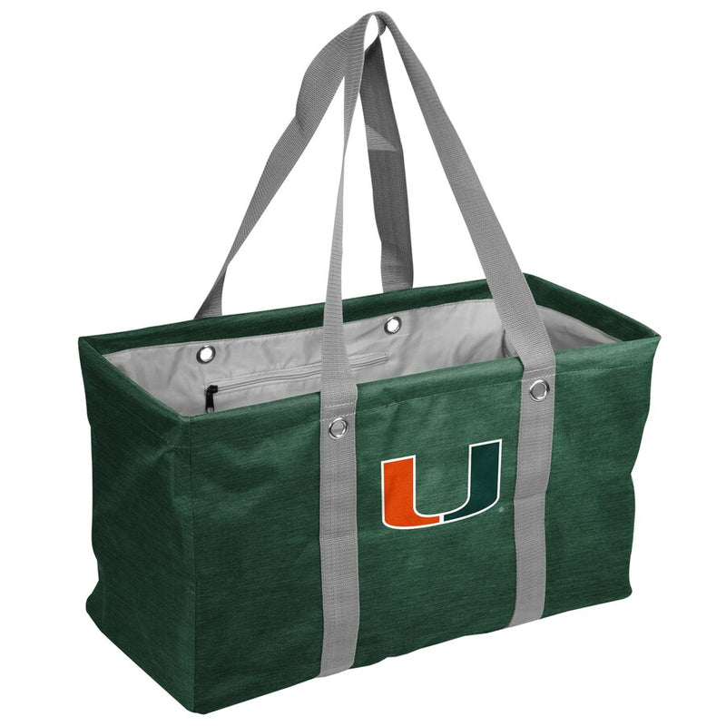 Miami Hurricanes Picnic Caddy
