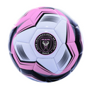 Inter Miami CF Size 5 Soccer Ball - Regulation Size