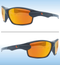 Miami Hurricanes J-Frame HD Sunglasses
