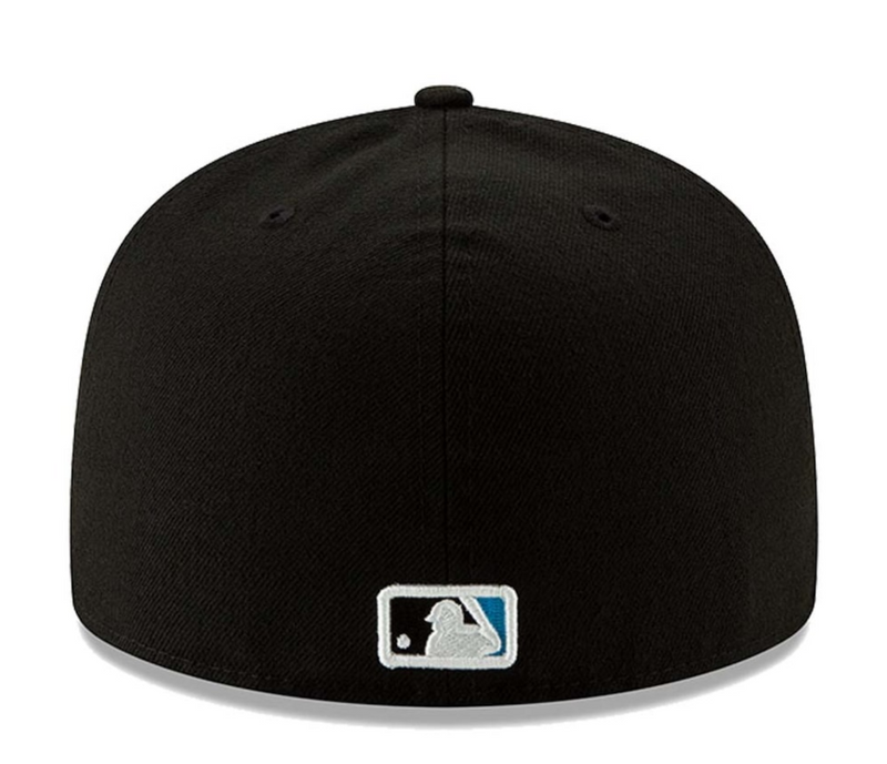 Miami Marlins New Era 59Fifty BP Fitted Hat